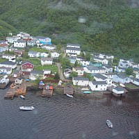 Village of Grey River